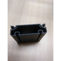 Quality OEM Extruded Aluminum Profiles Enclosure Housing Corrosion Resistant wholesale