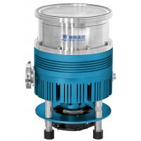 China High Flow Air Cooled Molecular Turbo Vacuum Pump GFF1600F Easy Opeation on sale