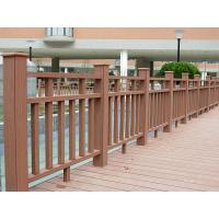Quality WPC pergola for park decorating wholesale