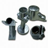 Quality Die-casting Metal Parts, Available in Stainless Steel and Aluminum Casting wholesale