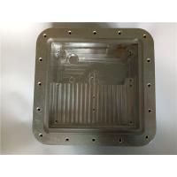 Quality High Pressure Aluminium ADC12 A380 Die Castings Anodizing or Powder Coating Parts For Lighting Shell wholesale