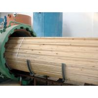 Saturated Steam Wood Chemical Autoclave for wood treatment with CCA fluid