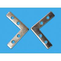 China High Strength Copper / Aluminum Precision Screen Door Hardware Parts  - Building Hardware on sale