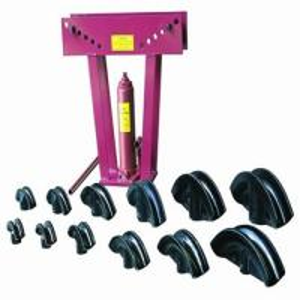 Quality Manual tubing bender  12TON wholesale