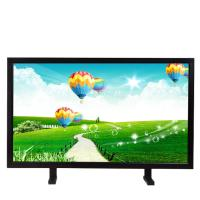 Quality 49 Inch LCD Computer Monitor HD CCTV Monitor With VGA BNC AV Input wholesale