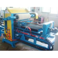 Cheap Tube straight plane polishing machine for a variety of pipe and rod linear for sale