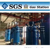 Quality Nitrogen / Hydrogen Gas Station Equipment With Furnace Annealing wholesale