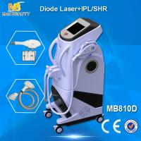 Quality High Power Diode Laser Hair Removal Machine 808nm Womens Beauty Device wholesale