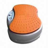 Buy cheap Mini crazy fit massager with GS, CB, CE, LVD, EMC approval, RoHS Directive from wholesalers