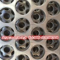 Quality Perforated metal supplier/perforated metal sheet /Round hole perforated metals wholesale