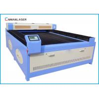 China 1325 Large Flatbed Ball Screw Nonmetals CO2 Wood Laser Cutting Machine on sale