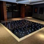 Quality Cheap dance floor for sale sensitive led dance floor lighted dance floor led video dance floor wholesale