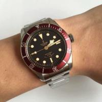 Buy cheap TUDOR HERIE BLACK BAY Series 79220R Watch from wholesalers