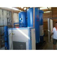 Quality Small Size Steel Oxygen Generation Plant High Purity , PSA Oxygen Generator wholesale