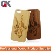 Quality high quality nature wood case for iphone 5 wholesale