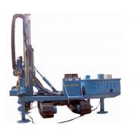 Quality Mulit - Function Core Drill Rig Hydraulic Anchor Drilling Rig High Efficiency wholesale