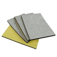 Quality 19mm XPE Construction Heat Insulation Foam 1000 - 1200mm Width Light Weight wholesale