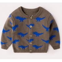Buy cheap Fashion Childern sweater for winter from wholesalers