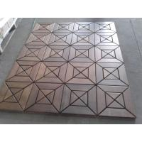 Quality IPE Decking Tiles wholesale