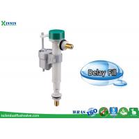 "Quality Dual Entry Cistern Inlet Valve With 3/8"" Bsp For Toilet Cistern Part Replacement wholesale"