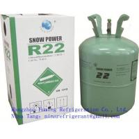 Quality R22  Refrigerants wholesale
