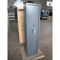 China Security Gun Safe For Rifle Pistol Mechanical Lock Filing Cabinet on sale
