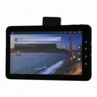 China 10-inch Tablet PC with Google's Android 4.0 OS and 8GB Hard Disk, Built-in Wi-Fi on sale