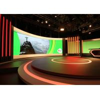 Buy cheap Full Color P10 Indoor LED Advertising Displays HD SMD RGB Shows Events Rental from wholesalers