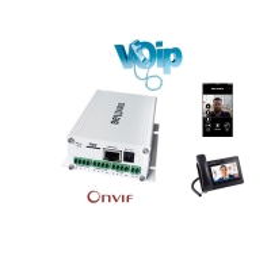 China 960x576 Analog To Ip Converter on sale