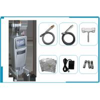 China Cooling & Heat Therapy Fractional RF Treatment Machine / Skin Rejuvenation on sale