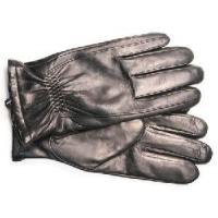 Quality Men′s Leather Gloves (NF10-M25) wholesale