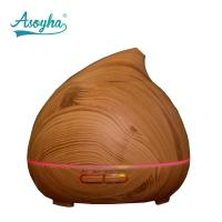 Quality Intelligent Household Ultrasonic Essential Oil Diffuser 300ml Capacity wholesale