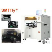 China 0.01mm PCB Pick And Place Machine For 600*430mm Printed Circuit Board on sale
