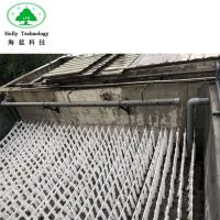 Quality Soft Cord Bio Filter Media For Sewage Treatment , Moving Bed Filter Media wholesale
