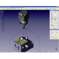 China Coordinate Measuring Machine 3D Measurement Software Easy Operation CAD Model on sale