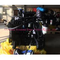 Buy cheap Industry Machinery Cummins Turbo Diesel Engine Four Stroke 4BTAA3.9- C100  3.9L Displacement from wholesalers
