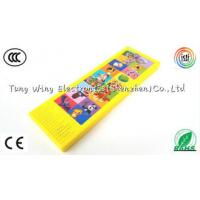 China 18 Button Module for Baby Sound Books with customized music for Indoor Educational on sale