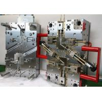 Quality Mirror Polished Prototype Tooling For Injection Molding / Injection mould Tooling Machining wholesale