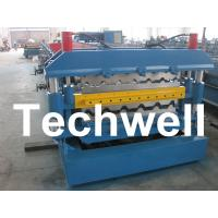 Quality Automatic Cold Roll Forming Machine wholesale