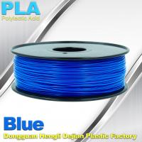 Quality 3D Printer Filament Flexible PLA  1.75mm 3mm Plastic Consumables Material wholesale