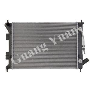 Quality High Efficiency Hyundai Elantra Radiator ReplacementWith Aluminum Core OEM 25310 3X101 wholesale