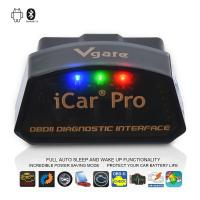 Quality 2017 Super Power Saving iCar Pro Bluetooth 3.0  Vgate OBD2 Scanner Check Engine Fault Code wholesale