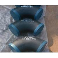 Cheap 90 degree carbon steel elbow for sale