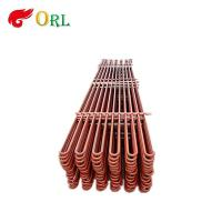 Quality Floor Standing Radiant Superheater In Power Plant , Superheater Tubes wholesale