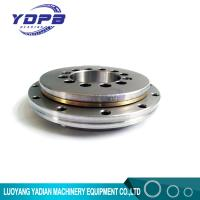 China YRT325 rotary table bearings  turntable bearings factory 325X450X60mm Brass cage on sale