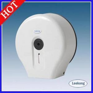 Quality Jumbo Roll Toilet Paper Dispenser, Wood Toilet Paper Holder wholesale