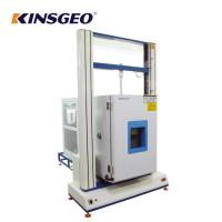 Quality LCD or PC Control Temperature and Humidity Control System WIth cold-roll steel sheets, Corner circular arc wholesale