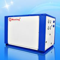 Quality Meeting_ground Source Heat Pump System , Low Noise High Efficiency Heat Pump wholesale
