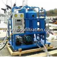 China ZYD-I Transformer Oil Regeneration Plant,Waste Insulating Oil Recycling Machine,Aging Cable Oil Reclamation Equipment on sale