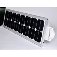 Quality No Wiring Solar System Street Light , Solar Led Outdoor Lights Easy Installation wholesale